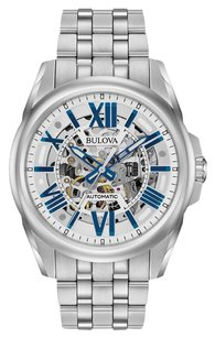 Bulova 96A187 Men's Automatic Watch