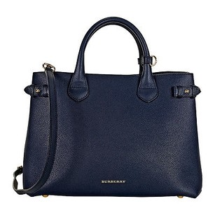 Burberry Banner House Check Tote