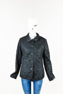 Burberry Brit Basic Black Jacket