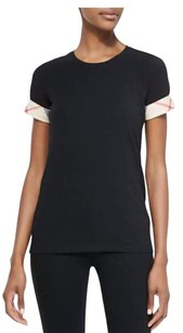 Burberry Brit T Shirt Black