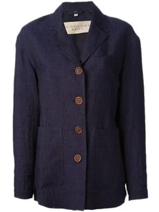 Burberry Brit Navy Blazer