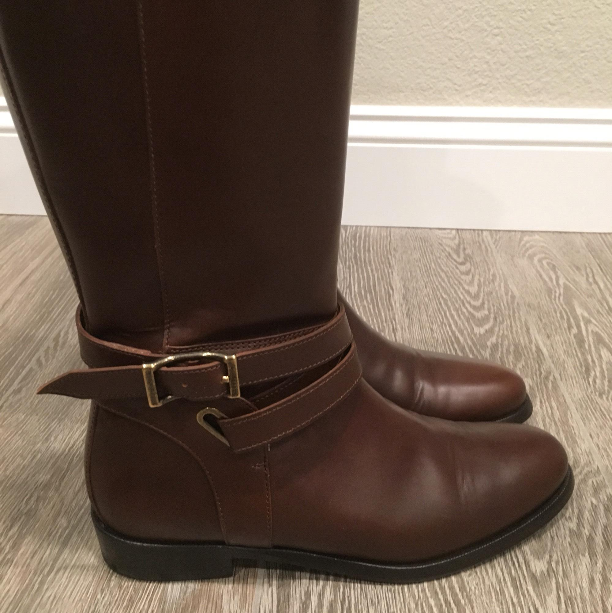 burberry adelaide boots