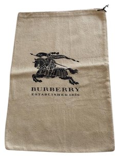 Burberry Burberry Dustbag