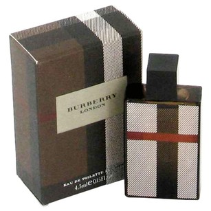 Burberry BURBERRY LONDON (NEW) by BURBERRY ~ Men's Mini EDT .17 oz
