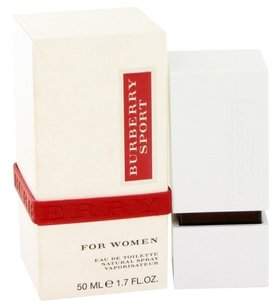Burberry Burberry Sport By Burberry Eau De Toilette Spray 1.7 Oz