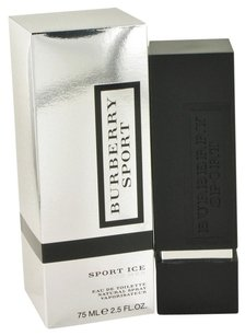 Burberry Burberry Sport Ice By Burberry Eau De Toilette Spray 2.5 Oz