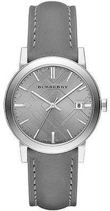 Burberry Burberry Stainless Steel Ladies Watch Bu9036