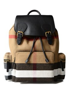 Burberry Fragrance Backpack