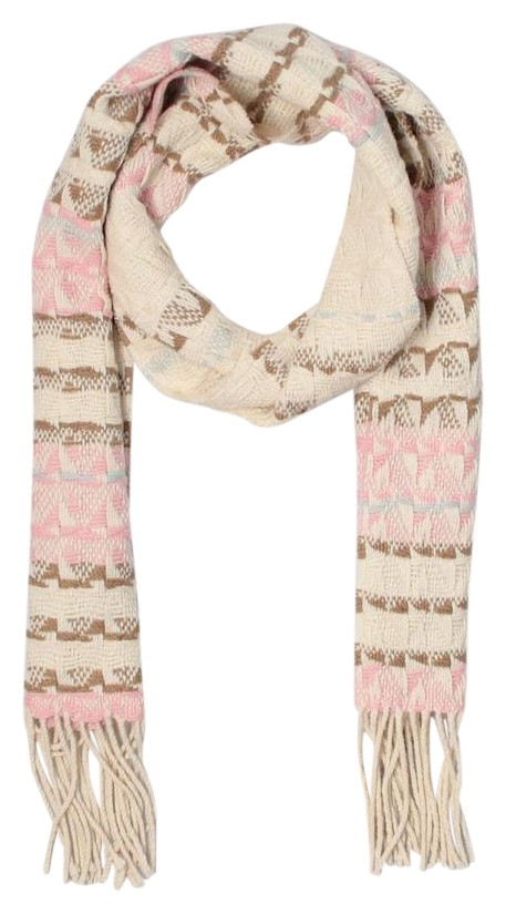 Closeout Burberry Cable Scarf Pattern Knitting 17978 A7432