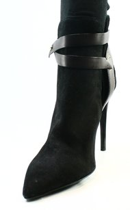 Burberry Fashion-ankle Itcalfal4tos 3468-0222 Boots