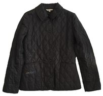 Burberry London Blac Jacket