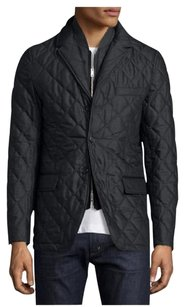 Burberry Mens Mens Jacket Quilted Coat