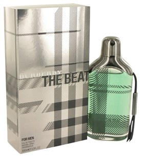 Burberry The Beat By Burberry Eau De Toilette Spray 3.4 Oz