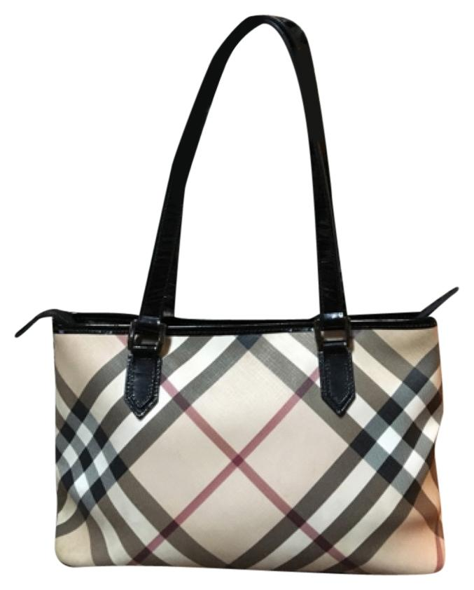 228425f0bf8c Burberry Totes - Up to 70% off at Tradesy