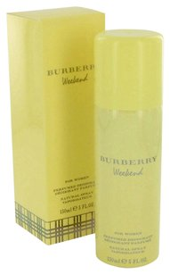 Burberry Weekend By Burberry Deodorant Spray 5 Oz