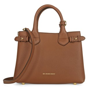Burberry Women's 39808031 Tote in Brown