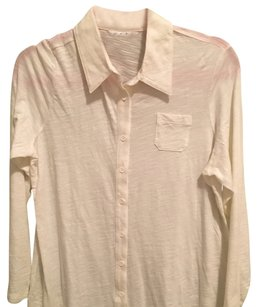 CAbi T Shirt cream