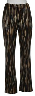 Cache Womens Printed Pants