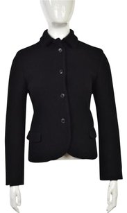 Calvin Klein Womens Black Jacket