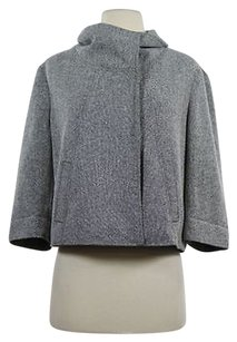 Calvin Klein Womens Gray Jacket