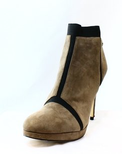 Calvin Klein Fashion-ankle New With Defects 3333-0083 Boots