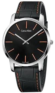 Calvin Klein Calvin Klein Ck City Mens Watch K2g211c1
