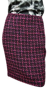 Calvin Klein 61 04 Womens Skirt Black