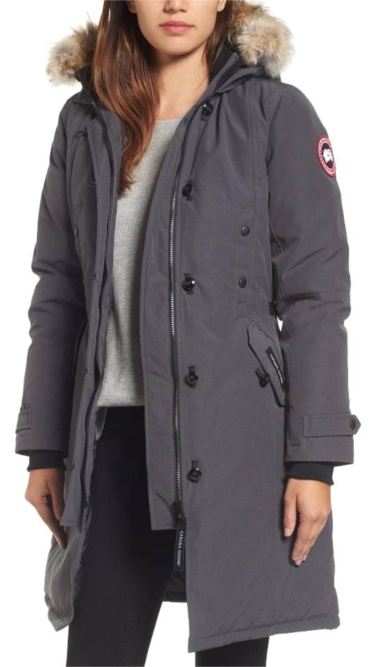 canada goose graphite color