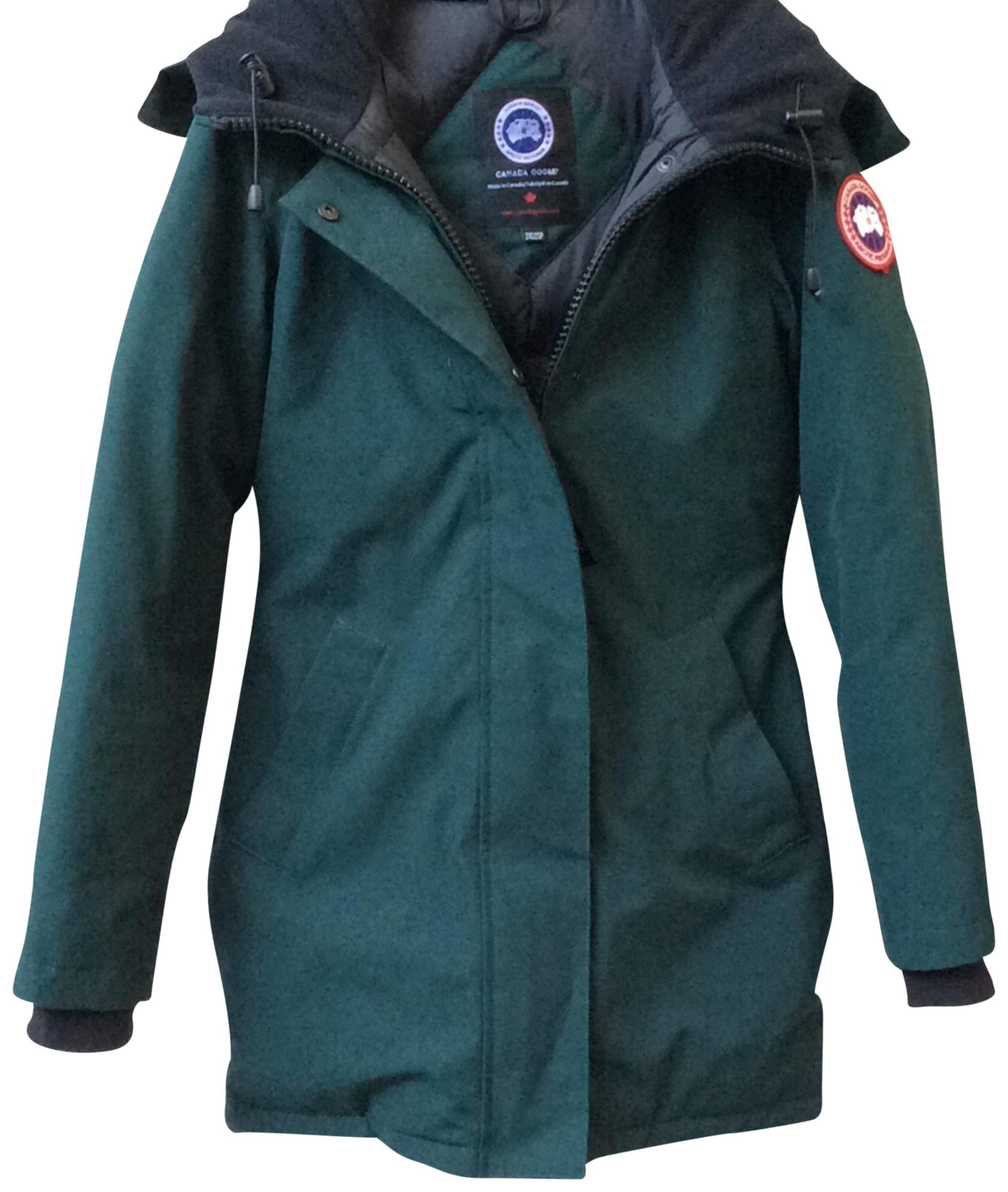 Canada Goose Puffer Moncler Jacket New Coat ...