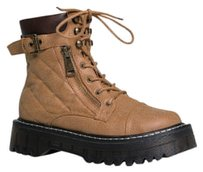 Cape Robbin Brown Boots