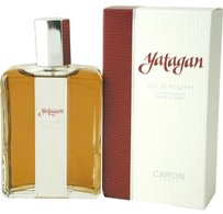 Caron YATAGAN by CARON Eau de Toilette Spray for Men ~ 4.2 oz / 125 ml