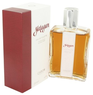 Caron YATAGAN by CARON ~ Men's Eau de Toilette Spray 4.2 oz