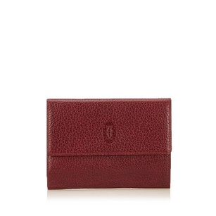 Cartier Bordeau,leather,others,red,6hcazz004