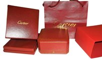 CARTIER CARTIER LOVE BRACELET BOXES