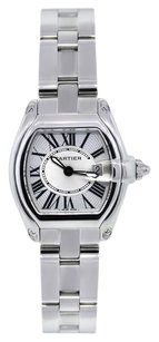 Cartier Cartier W62016V3 Roadster Stainless Steel Ladies Watch