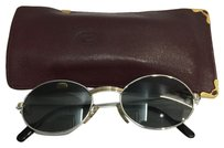 Cartier Double Listed Cartier Trinity Sunglasses CAJY2