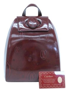 Cartier Happy Birthday Backpack