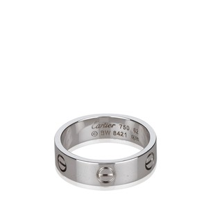 Cartier Jewelry,metal,ring,silver,6fcarg001