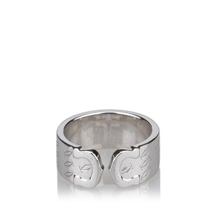Cartier Jewelry,metal,ring,silver,6fcarg026