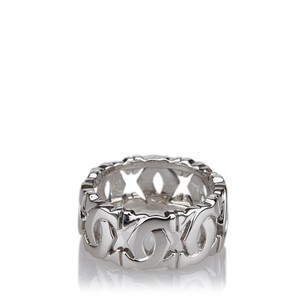 Cartier Jewelry,metal,ring,silver,6gcarg003