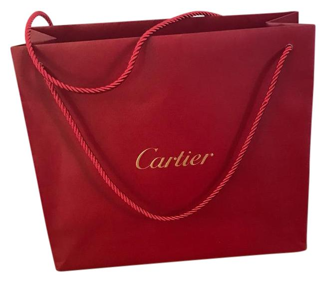 Cartier shopping bag #21342276 - Miscellaneous