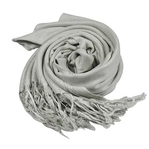 Cashmere Pashmina Group Red* Cashmere Wool Scarf