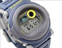 Casio Casio G-shock Mens Watch G001-2c