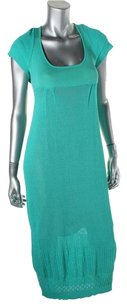Green Maxi Dress by Catherine Malandrino