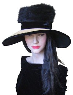Cecil D. DOOLING WONDERFUL ~ CECIL D. DOOLING HAT !!!! LOOK !!!