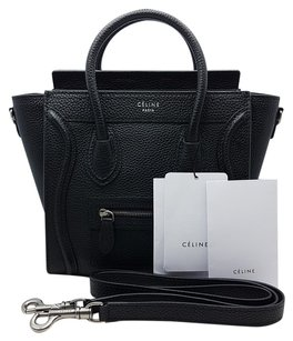 Cline Celine Phantom Trio Chanel Shoulder Bag