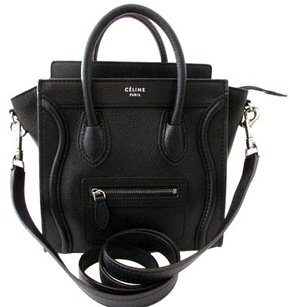 Céline Celine Phantom Trio Chanel Shoulder Bag