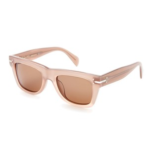 Céline Opal Brown CL 41038/S Wayfarer Sunglasses