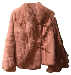 chaarm Fur Coat