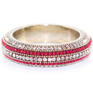 Chamak by Priya Kakkar Accessories,womens,chamak_bracelet_jl-0825_red